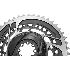 SRAM RED Road Chainring Direct Mount 2x12-speed, black